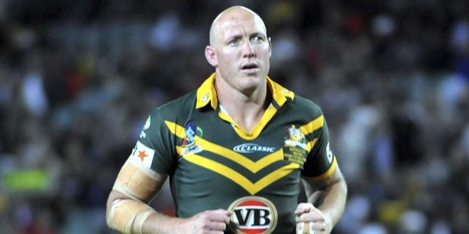Craig Fitzgibbon to join Kangaroos coaching setup