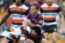 Origin: Cherry-Evans favourite to start for Maroons