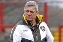 Daryl Powell – the master of recruitment