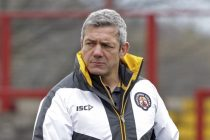 Errors cost us dear against Rhinos, says Daryl Powell