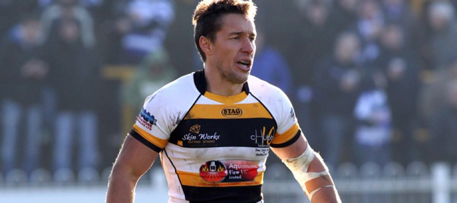 Dorn and Hauraki return for Castleford Tigers