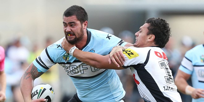 Match report: Cronulla Sharks 24-20 Penrith Panthers