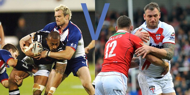 Debate: Should the RFL pursue a Great Britain tour for 2015?