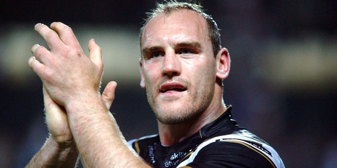 Hull FC: Ellis back in squad after injury