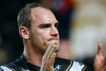 Hull FC captain wants strong finish to season