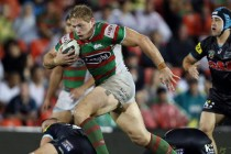 George Burgess' season could be over after ban
