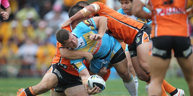 Bird sets sight on being Origin stand-off