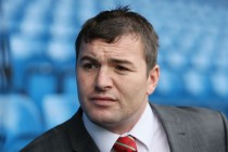 Iestyn Harris to join Salford this weekend
