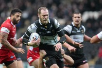 Match preview: Hull Kingston Rovers v Hull FC