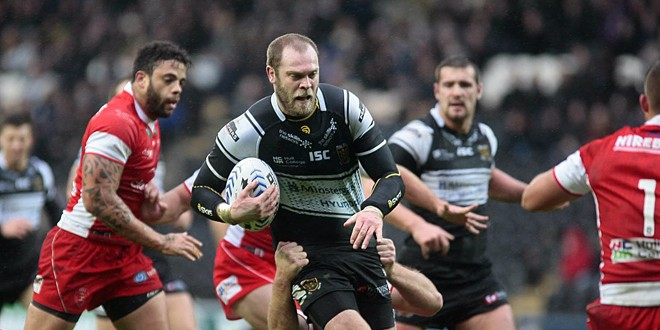 Match preview: Hull FC v Hull Kingston Rovers