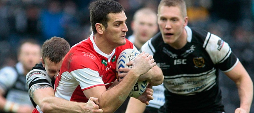 Match report: Hull Kingston Rovers 38-24 Hull FC
