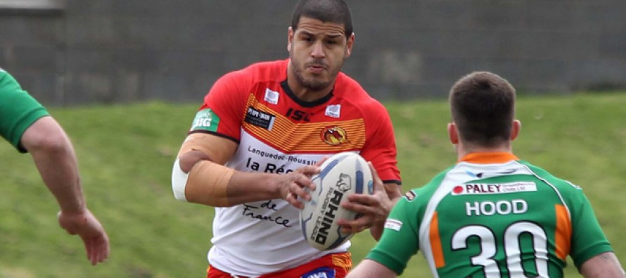 Fakir set to make Bulls debut against Oldham