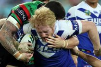 What does James Graham have to do to win a Grand Final?