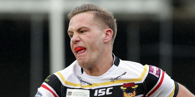 Match report: Bradford Bulls 33-20 Catalan Dragons