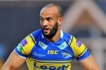 JJB ready for comeback