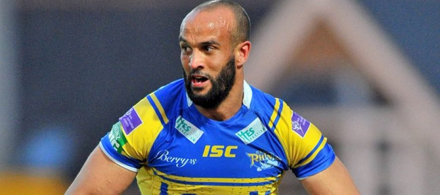 Don't write JJB off, says Leeds Rhinos coach