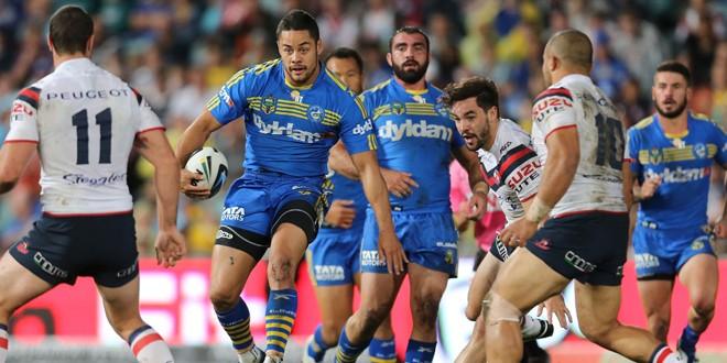 Match Report: Parramatta Eels 14-12 Sydney Roosters