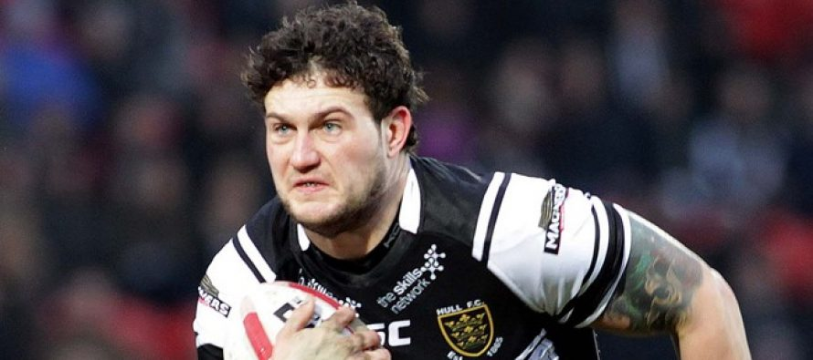 Bradford Bulls: Jay Pitts picks up one-match ban