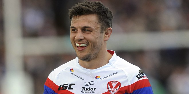 Jon Wilkin ready for huge Leeds test in Challenge Cup