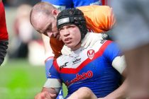 Jonny Lomax lucky to still be playing, says Nathan Brown