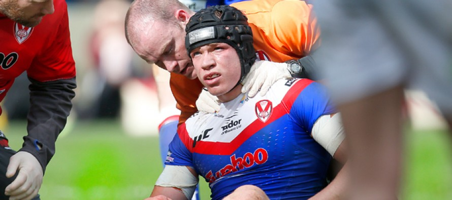 Brown: Ferres deserved red, but isn't dirty