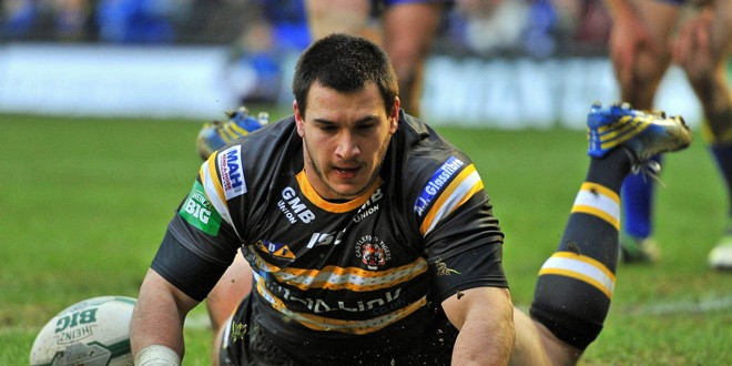 Match report: Castleford Tigers 60-16 Sheffield Eagles