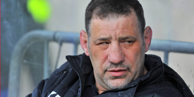 Harrison: Halifax are ready for Widnes test