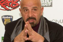 I won't own Salford forever, says Koukash