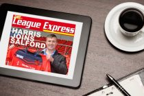 League Express announces first ever digital-only edition