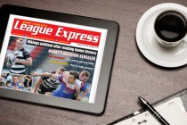Find out what's in tonight's League Express Digital Edition