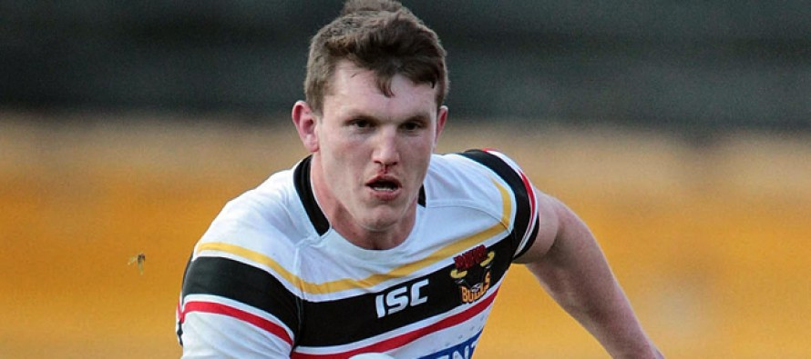 Another Bradford Bulls star wants to stay