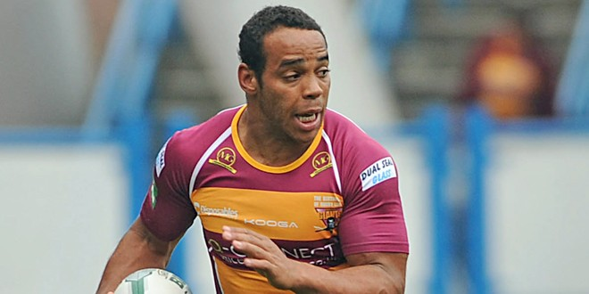 Challenge Cup motivating Giants, says Cudjoe