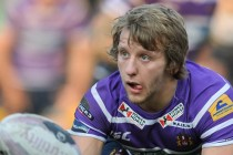 Logan Tomkins extends loan deal at Salford Red Devils