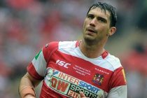 Smith targeting week off with Wigan Warriors
