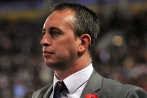 I expected tough England squad, says McNamara