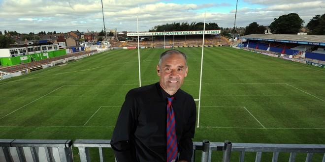 Preview: Wakefield Trinity Wildcats chairman speaks to us