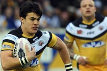 Featherstone land Channing from Castleford and Roche from York