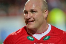Hull KR set to welcome back key injured duo