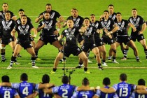 Kiwis survive Samoa Four Nations scare