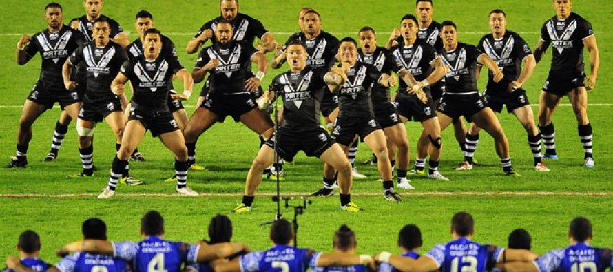 New Zealand name Anzac Test squad