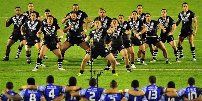 New Zealand name Anzac Test squad