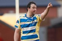 Paul Cooke returns to rugby league with Leigh