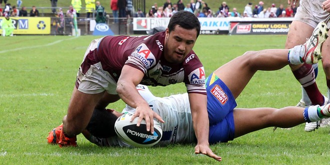 Match report: Manly Sea Eagles 54-18 Canberra Raiders