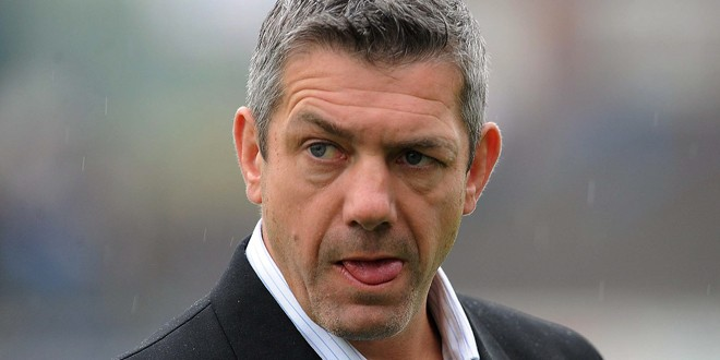 TotalRL TV: Powell furious at Widnes pitch invaders