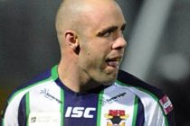 Adrian Purtell signs on at Bradford Bulls