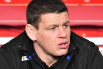 "Lee Radford says he'll ""look like a tramp"" at Wembley!"