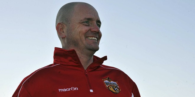 Richard Agar excited for derby challenge against Castleford