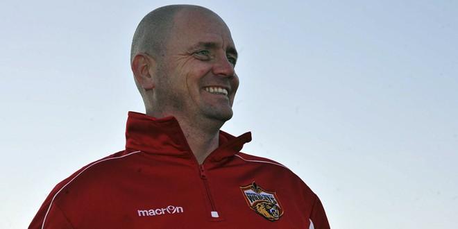 Richard Agar excited for derby challenge against Castleford
