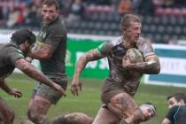 Match report: Hull FC 40-4 London Broncos
