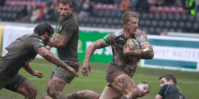 Match report: Hull FC 40-4 London Broncos